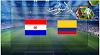 مشاهدة مباراة كولمبيا وباراجواي بث مباشر اون لاين اليوم 23-06-2019 كوبا أمريكا 2019
