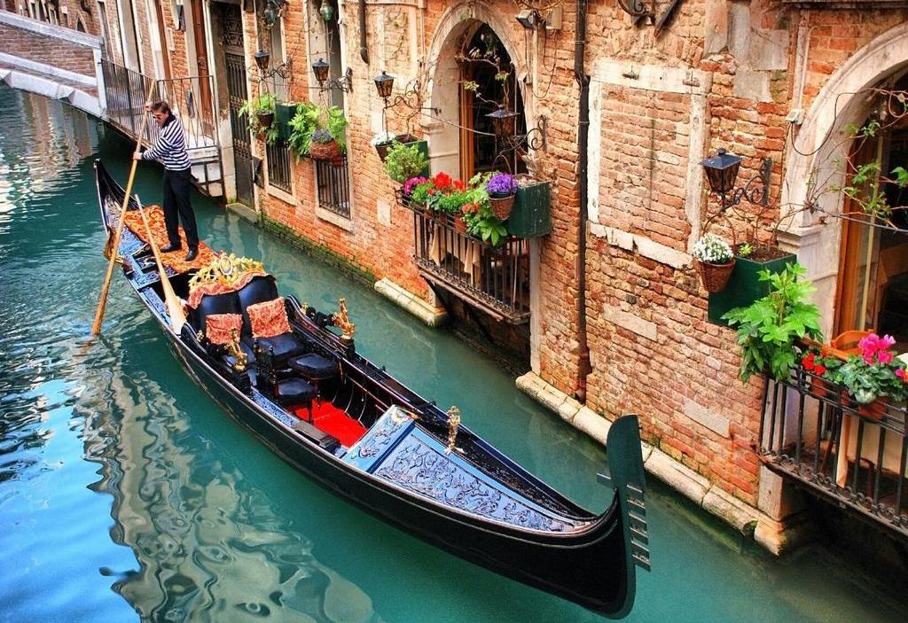 Resultado de imagem para Veneza