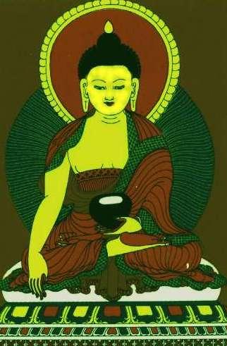 Dalai Lama Puya A Los Nagas Para Curar Y Para Que Llueva