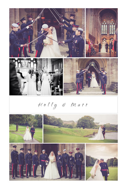 East Horton Wedding