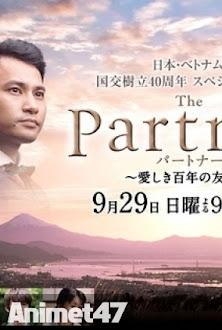 Người cộng sự -The Partner - The Partner ~ Itoshiki Hyakunen no Tomo e 2014 Poster