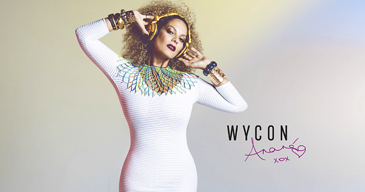 Wycon Cosmetics Capsule Collection Anané - Anteprima