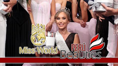 Miss World Serbia 2017 / 2018