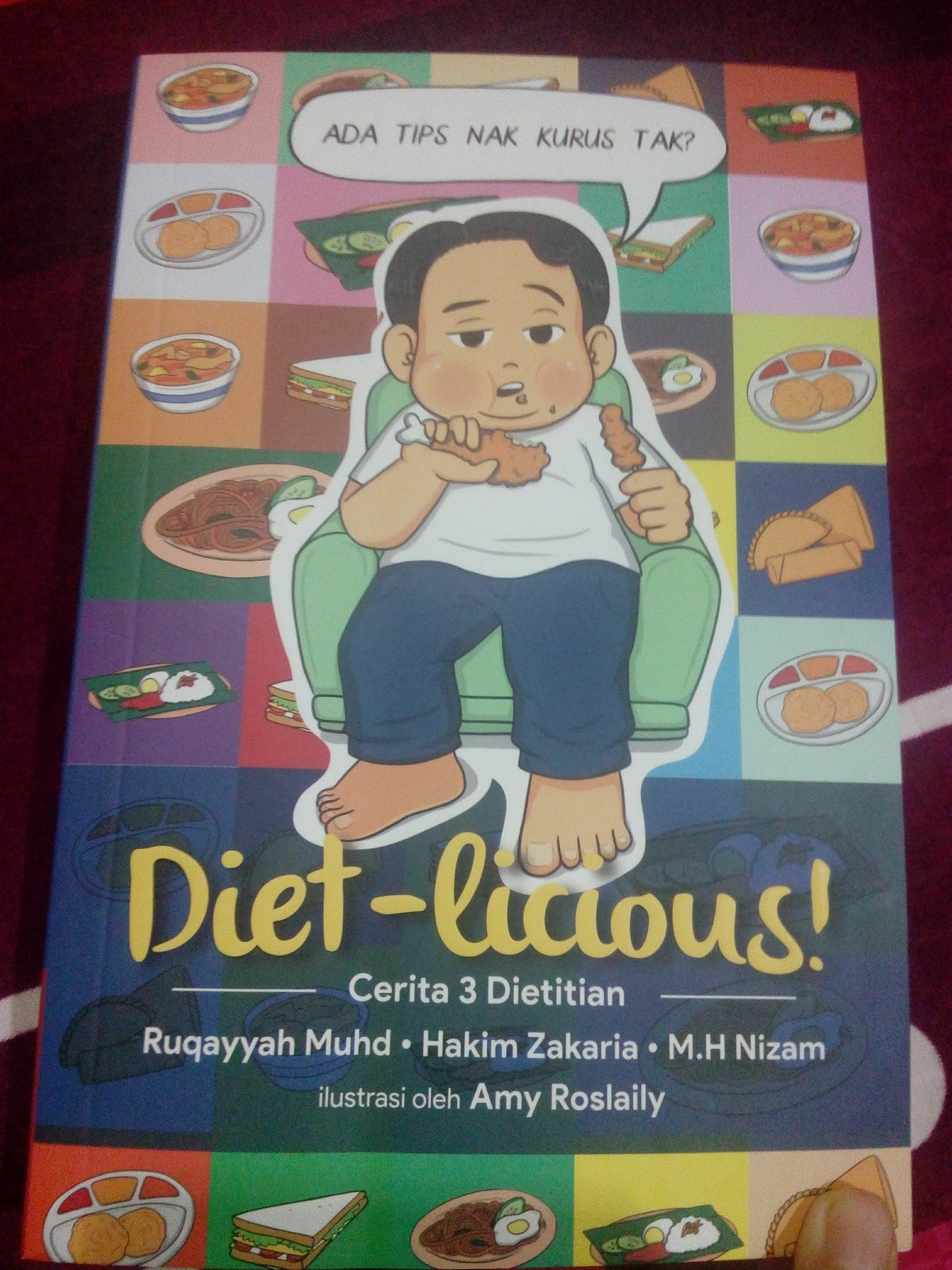 7 Resep Makanan Diet Seminggu Turun 4 Kg
