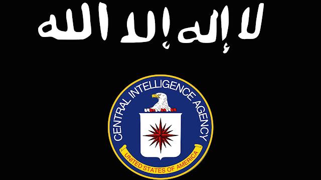 Seja direta ou indiretamente, a CIA e o governo dos EUA estiveram certamente envolvidos na criação do Estado Islâmico