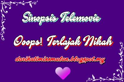 Sinopsis, Telemovie, Telefilem, Astro Citra, Ending, Drama, Cinta, Pelakon, Dato Aliff Syukri, Sharifah Shahirah, Normah Damanhuri, Azad Jasmin, Ruhainies,