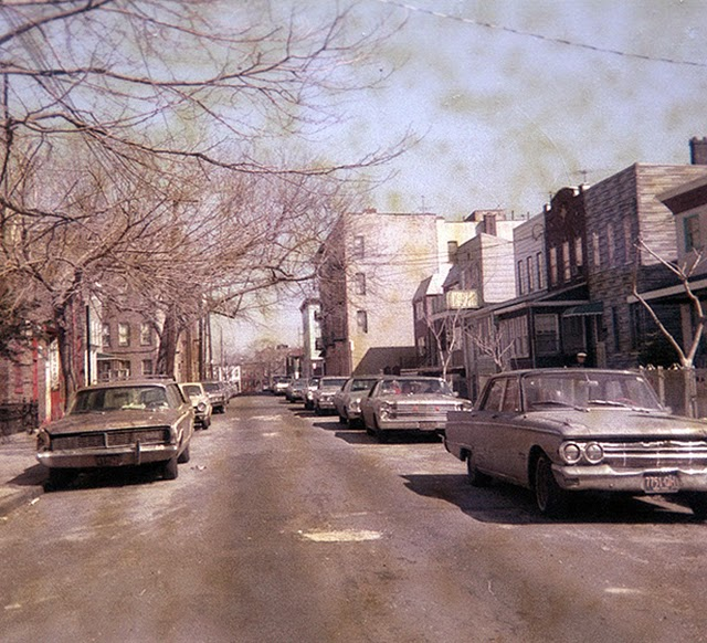 Vintage Everyday: Street Scenes Of New York City In The 1970s