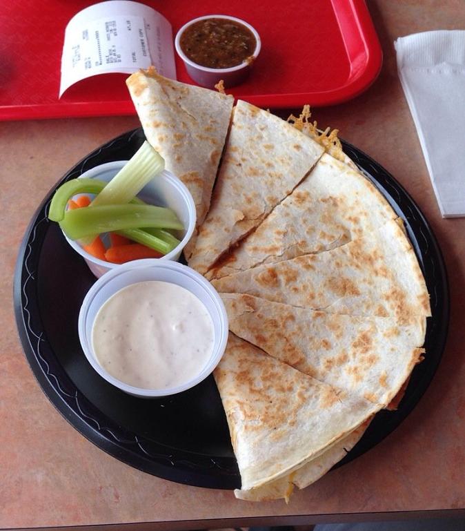 16+ Upscale Baja Burrito Kitchen That Everyone Will Envy