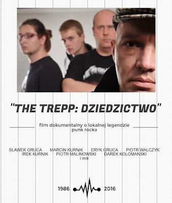 The Trepp - Dziedzictwo
