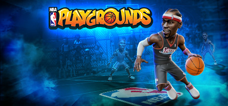 NBA Playgrounds PC Free Download