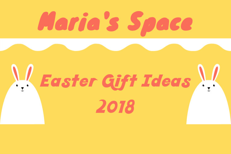 Marias space easter basket gift ideas video review easter easter basket gift ideas video review easter eastergiftideas vlog negle Images