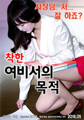 Download What a Good Secretary Wants (2016) HDRip Full Movie