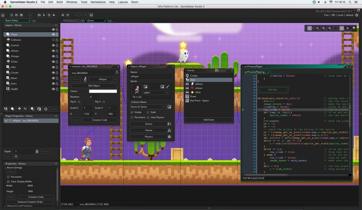Guia de desenvolvimento de jogos para programadores ...