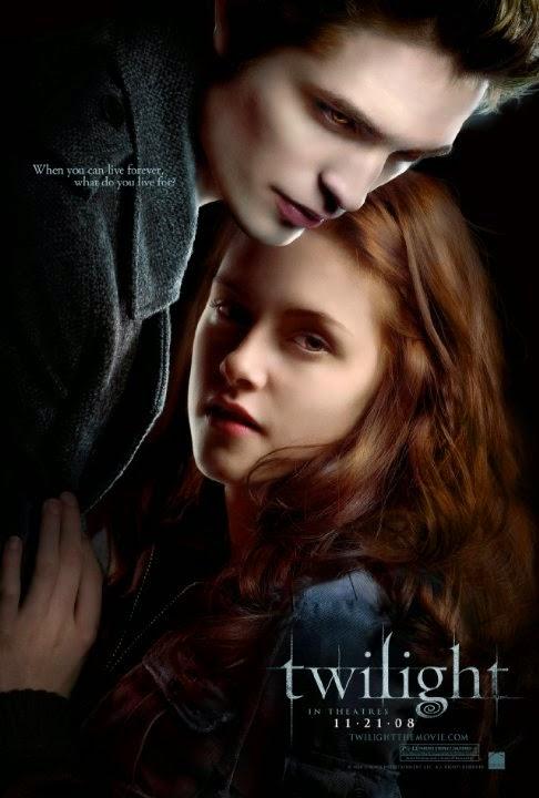 Twilight (2008) ταινιες online seires oipeirates greek subs