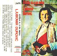 Ljubomir Djurovic - Diskografija (1973-2001)  Ljubomir%2BDjurovic%2B-%2B1978%2B-%2BOtisla%2BSi%2Be%2BPa%2BNeka