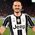 Juventus vs AC Milan: Bonucci Bidik Trofi Pertama Musim Ini