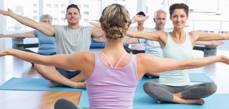 5 Tips for a Successful Yoga Teacher Training