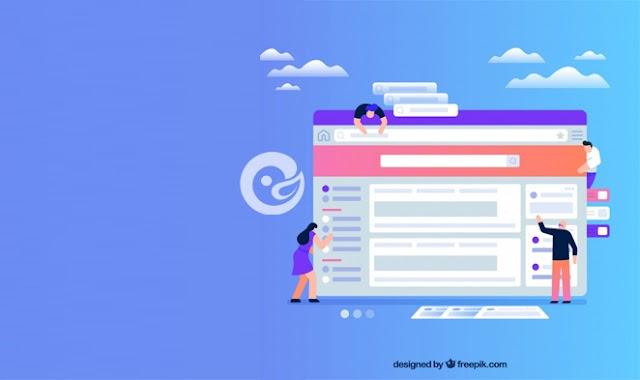 4 Cara Memasang Icon di Semua Template Blogger
