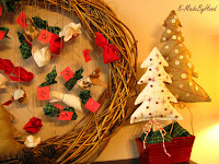 Advent calendar – Kalendarz adwentowy
