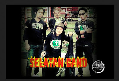 MP3 Lagu TAK TERGANTI - SELATAN BAND (SUBANG)