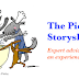 PICTURE BOOK FOCUS Don't Skip the Scenes - Part 3 SHOW, DON'T TELL