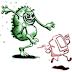Perbedaan Virus, Trojan Horse dan Worm