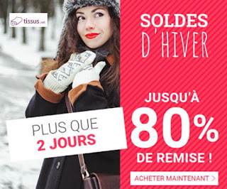 Coupons butinette