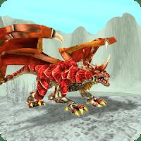 Dragon Sim Online Bee Dragon (Unlocked) MOD APK