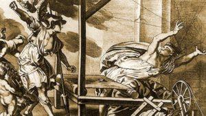 Ο μύθος της Μεροπίς (κουκουβάγια)