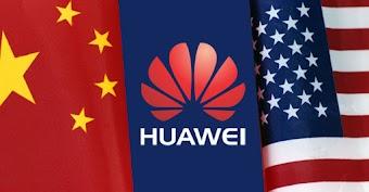 قرار جديد من السلطات الأمريكية حول هواوي