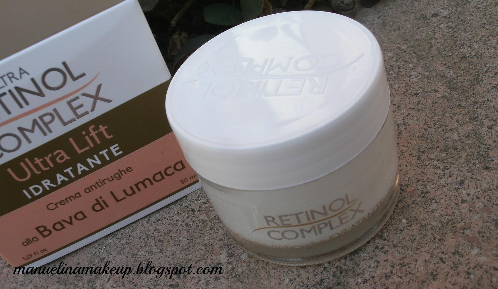 Il Blog di Manu : Kepago.it - Crema anti rughe alla Bava..