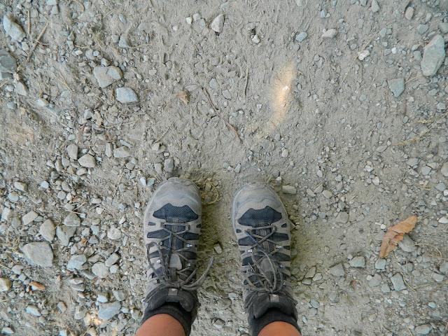 Karla - My World Wide Traveling Feet