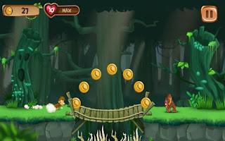 banana island jungle run apk mod | aqilsoft