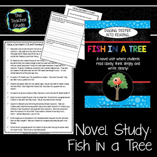 Teaching Fish in a Tree