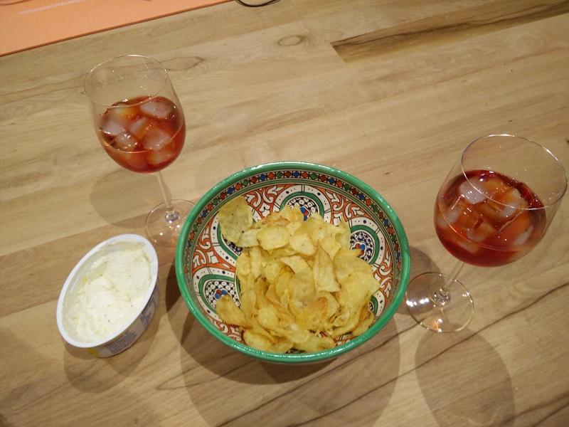 Floor aperitivo