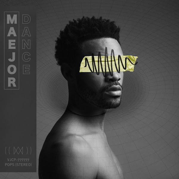 Maejor - Dance - Single Cover
