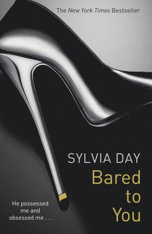 Bared to you crossfire series