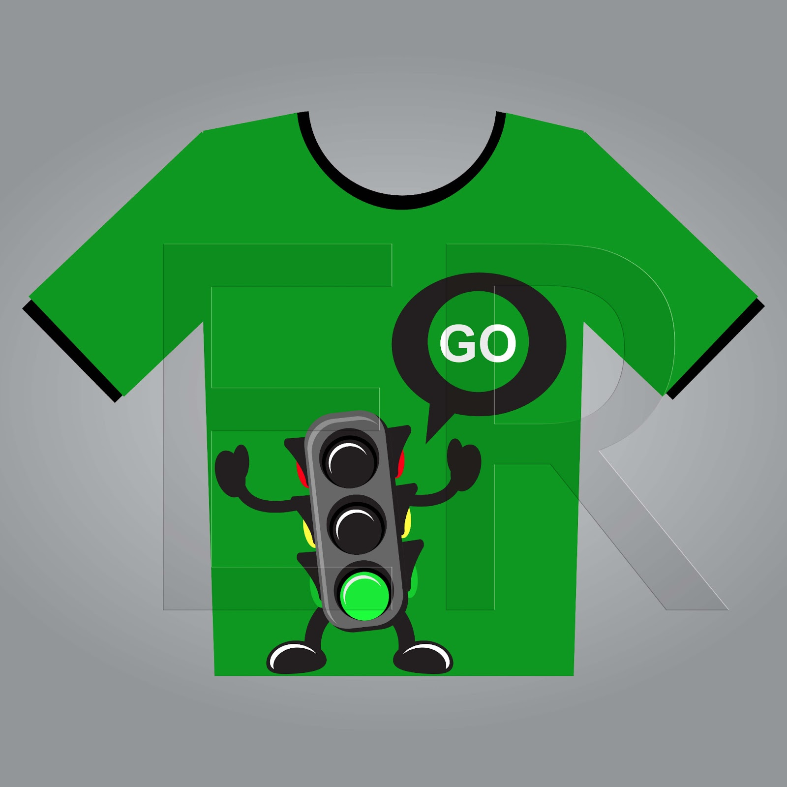 Vector In Graphic: Download My 10 Funny T-Shirt Design FREE!!!