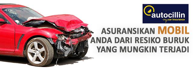 Perlindungan Mobil Kebakaran Asuransi Autocillin