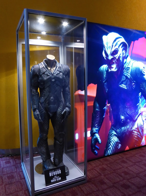 Star Trek Beyond Krall movie costume