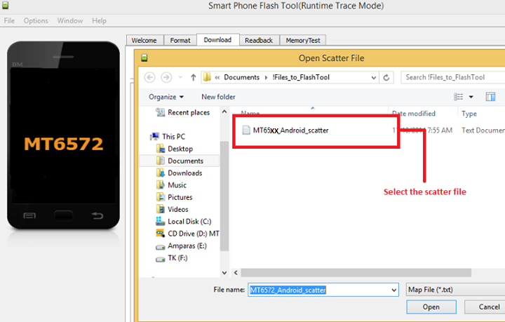 Lollipop 5 1 upgrade For InnJoo One 3G HD | Bringing technology