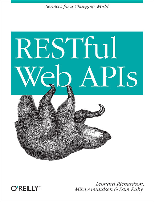 Top 10 Rest Api And Restful Web Services Book For Java Web