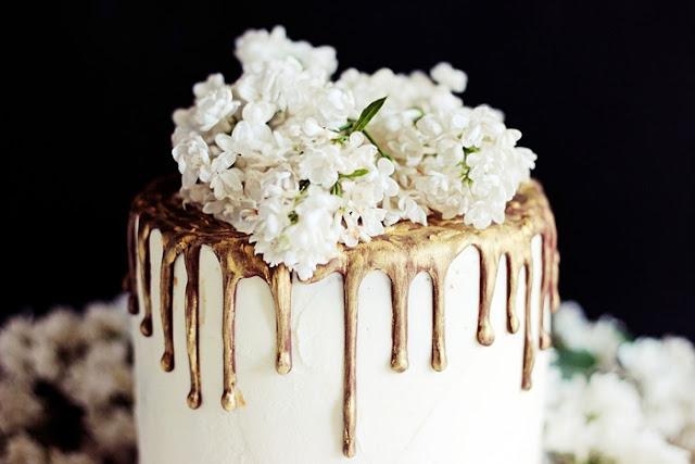 Pomysły na tort weselny