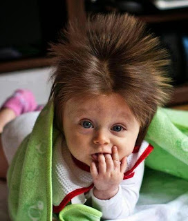 Gaya rambut lucu untuk anak terbaru