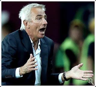 Bert van Marwijk Feyenoord