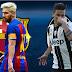 Barcelona x Juventus (19/04/2017) - Horário e TV (Champions League)