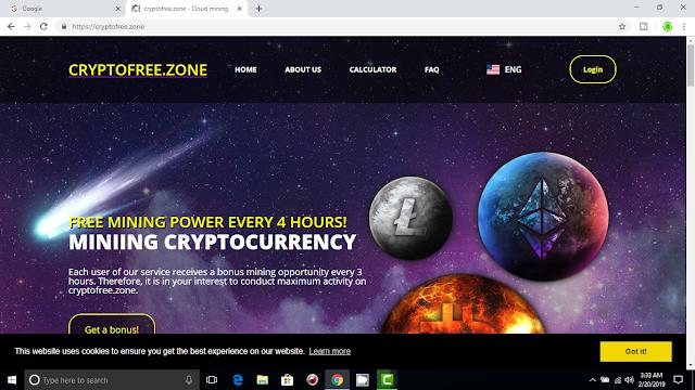 Top 4 New Free Bitcoin Cloud Mining 2019 - Earn Free Bitcoin