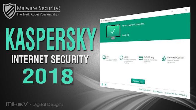 تحميل برنامج كاسبر سكاي لمكافحة الفيروسات 2018 Download kaspersky internet security