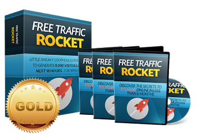 Download Free Traffic Rocket Gold Video Training