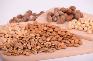 nuts for mental health